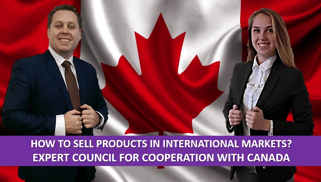 Cooperation with Canada